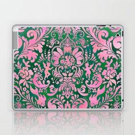 Vitorian era inspired Laptop & iPad Skin