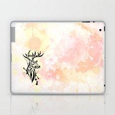 Stag Tribal  Laptop & iPad Skin