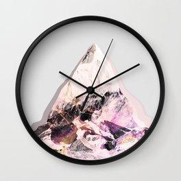Black Cherry Wall Clock