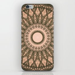 MANDALA NO. 28 #society6 iPhone Skin