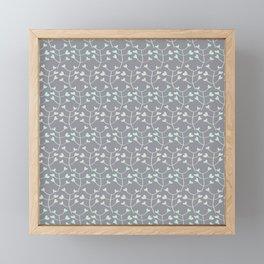 Simple Framed Mini Art Print