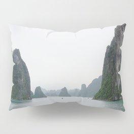Halong Bay Pillow Sham