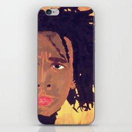 Marley 2 iPhone Skin