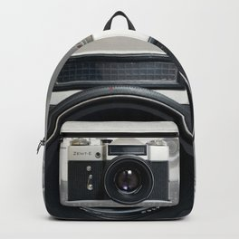 Zenith E Backpack