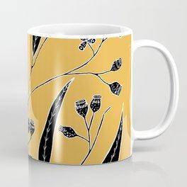 Bloodwood - Eucalyptus polycarpa Coffee Mug