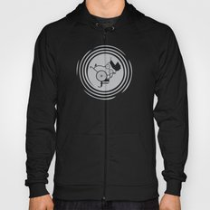 LifeCycle (spiral) Hoody