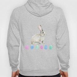 Easter bunny Hoody