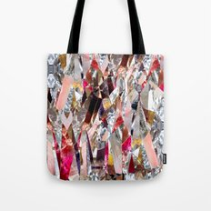 Crystal madness Tote Bag