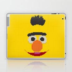 Knit Bert Laptop & iPad Skin