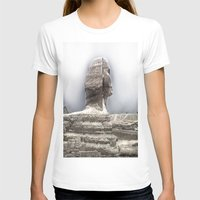 egypt T-shirts featuring Egypt by Alex Alexandru