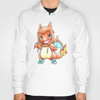Hoodies featuring Reignited by Randy C