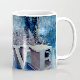 Find Love Coffee Mug