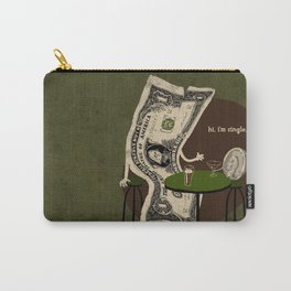Pick up line Carry-All Pouch