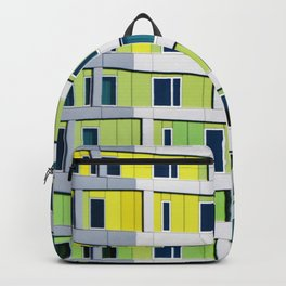 wear house! Backpack