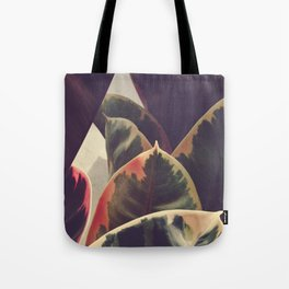 Heart to Heart Tote Bag