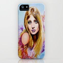 Sharon iPhone Case