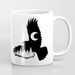 Winged Woods Coffee Mug