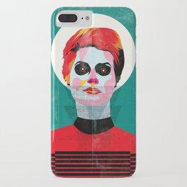girl_131113 iPhone Case