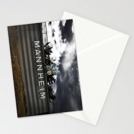 Mannheim Stationery Cards