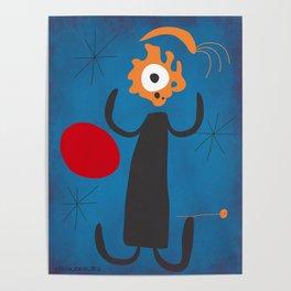 miojó Poster
