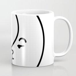 La Luna Coffee Mug
