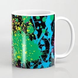 Make A Mess Coffee Mug