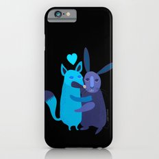 Why can't we all just get along? iPhone 6s Slim Case