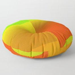 sweet harmony 1 Floor Pillow