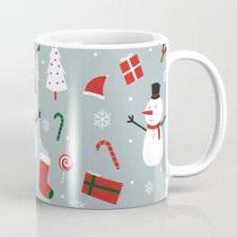 Yay Christmas! Coffee Mug