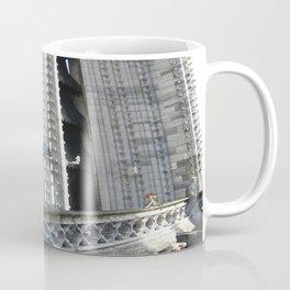 Those days in Paris (1) Coffee Mug