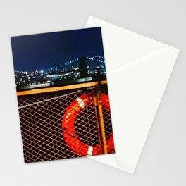 Life Saver Stationery Cards