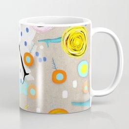 I am ready for the good times Coffee Mug