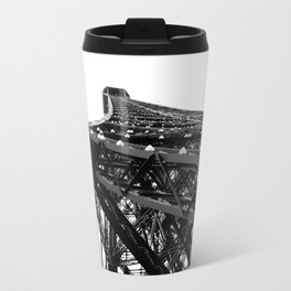 Point of View: B&W Paris Collection #2 Travel Mug