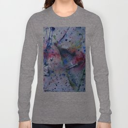 ABSTRACT PAINTING Long Sleeve T-shirt