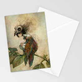Soul of a Bird Stationery Cards