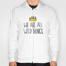 Wild Things Hoody
