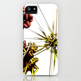 KAOS XIII iPhone Case