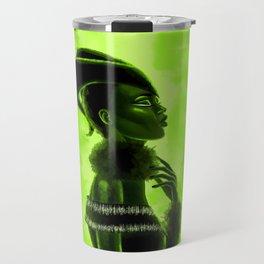 Demoness Travel Mug