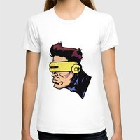 xmen T-shirts featuring x3 by jason st paul