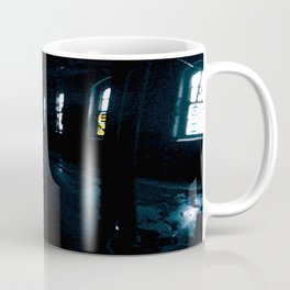Ghost Girl Coffee Mug