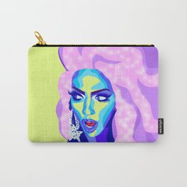 QUEEN ALYSSA EDWARDS Carry-All Pouch
