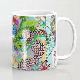 Love DRAGON Coffee Mug