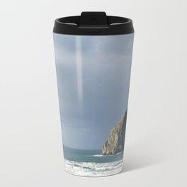 Cape Kiwanda Travel Mug