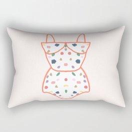 Summer Vibes 1 Rectangular Pillow