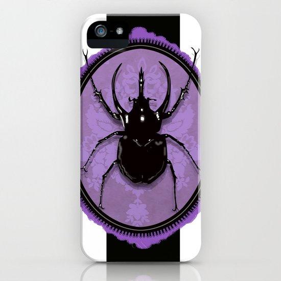 Juicy Beetle PURPLE by aureliovoltaire
