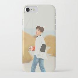 iKON B.I - Return iPhone Case