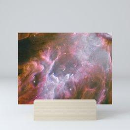 Butterfly Nebula Mini Art Print