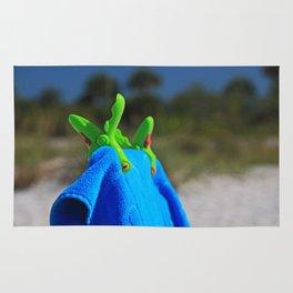 Beach Day Rug