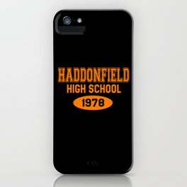 donfield iPhone Case