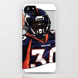 TD iPhone Case